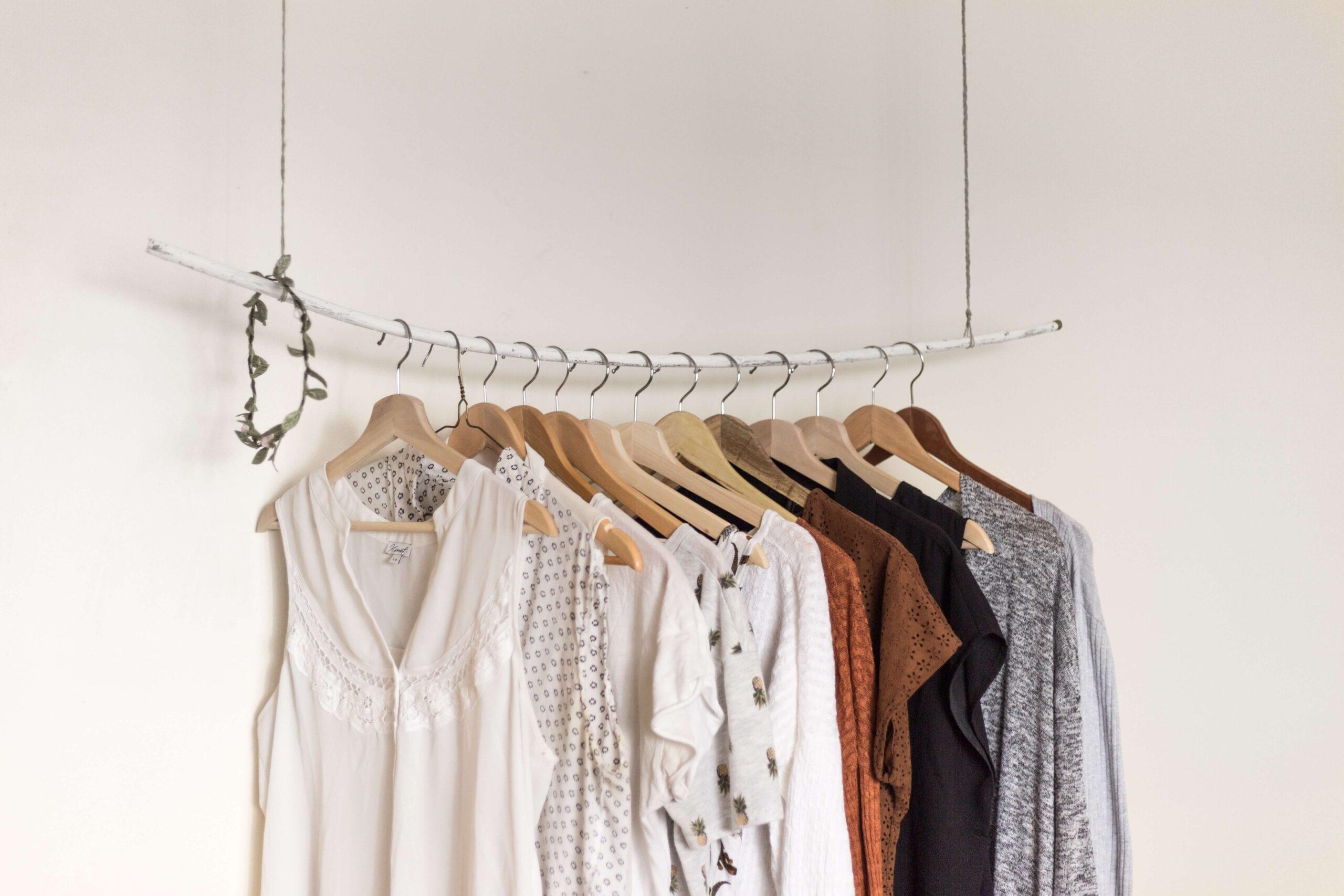 second hand clothes, reuse, recycle, zero waste, Nina Franck, Nobantu Modise